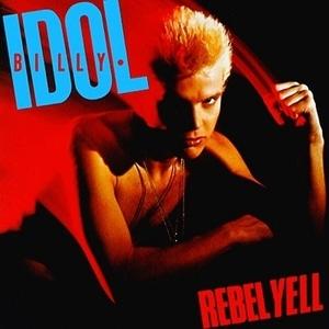 Billy Idol / Rebel Yell (수입)