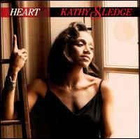 [수입] Kathy Sledge - Heart