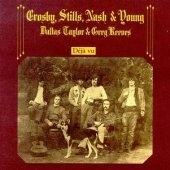 Crosby Stills Nash And Young / Deja Vu (Remastered/수입)