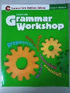 Common Core Enriched Edition Grammar Workshop Level Green 3 Paperback