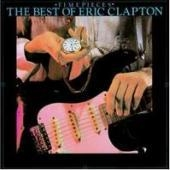 Eric Clapton / Time Pieces: The Best Of Eric Clapton (수입)