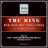 Artur Bodanzky / 아르투르 보단츠키 & 뉴욕 메트로폴리탄 오페라단 - 바그너: 니벨룽겐의 반지 (Artur Bodanzky & New York Metropolitan Opera - Wagner: Opera 'Der Ring des Nibelungen') (11CD Boxset/수입)