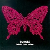 Fantastic Plastic Machine / Beautiful (Digipack/수입)