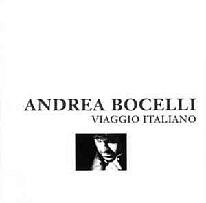 [수입] Andrea Bocelli - Viaggio Italiano