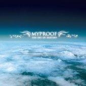 My Proof / The Sky Of Destiny (EP) (수입)