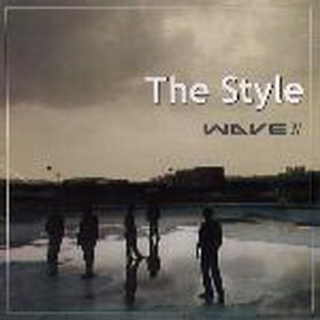 [미개봉] 웨이브 (Wave) - 4집 Style