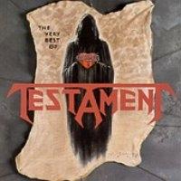 [미개봉] Testament / The Very Best Of Testament