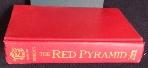 The Kane Chronicles 1: The Red Pyramid [상현서림]  /사진의 제품   ☞ 서고위치:Mi 6  * [구매하시면 품절로 표기됩니다]