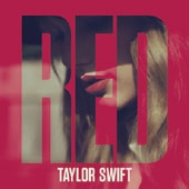 Taylor Swift / Red (2CD Deluxe Edition/수입)