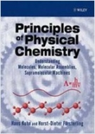 Principles of Physical Chemistry #