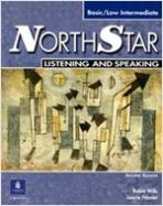 [영어원서 외국어] NorthStar Listening and Speaking: Basic/Low Intermediate (2004년 2판) (Paperback)