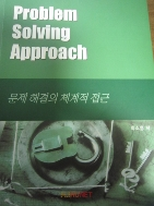 problem solving approach (문제해결의 체게적 접근)