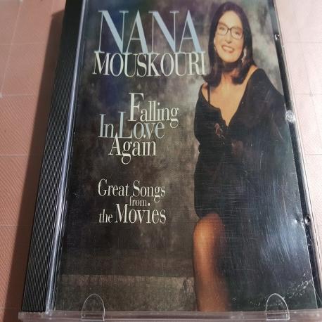 Nana Mouskuri - Falling in love again
