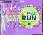 Ready to RUN 1~5(전5권) CD포함