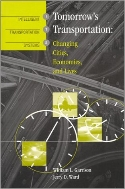 Tomorrow's Transportation : Changing Cities, Economies, and Lives  (ISBN : 9781580530965)