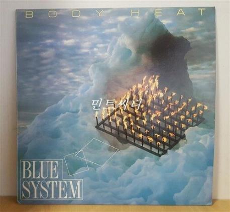 [LP] Blue System - Body Heat