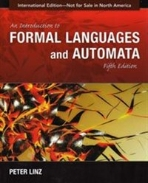 Introduction to Formal Languages and Automata (Paperback)