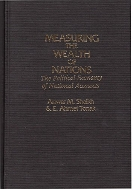 Measuring the Wealth of Nations : The Political Economy of National Accounts  (ISBN : 9780521414241)