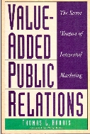 Value-Added Public Relations