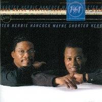 Herbie Hancock, Wayne Shorter / 1+1