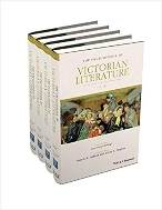 Encyclopedia of Victorian Literature
