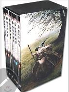 반지의 제왕 세트 - 전6권