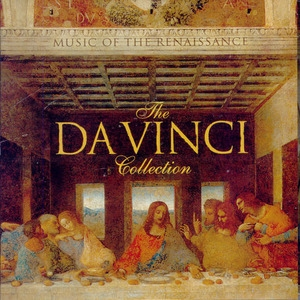 V.A. / The Davinci Collection (미개봉/ekcd0848)