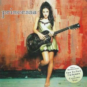 [수입] Princessa - Princessa