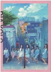 다이아(DIA) 2집 - YOLO (음반)