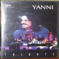 YANNI (야니) -TRIBUTE-[1disc]