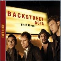 [미개봉] Backstreet Boys / This Is Us (CD+DVD Deluex Edition)