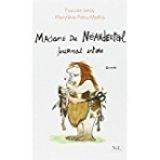 Madame de N?andertal : Journal intime (French) Paperback