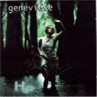 [미개봉] Genevieve Charest / H2o