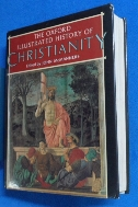 Oxford Illustrated History of Christianity / 사진의 제품   / 상현서림 / :☞ 서고위치:RV 1 * [구매하시면 품절로 표기됩니다]