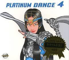 [미개봉] V.A - Platinum Dance 4 (플래티넘 댄스 4) [2CD]