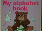 My Alphabet Book (Hardcover)