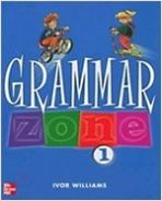 Grammar Zone (Student Book) (1~6) - 전6권