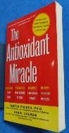 Antioxidant Miracle /사진의 제품     :☞ 서고위치:MR 1  * [구매하시면 품절로 표기됩니다]