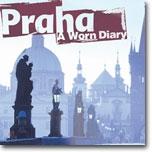 프라하 (Praha) - A Worn Diary [새것같은 개봉]