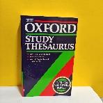 THE OXFORD STUDY THESAURUS (어구학습사전)