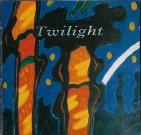 미명 (Twilight) 새것같은 개봉 * 한일몽 전통악기 협연 - 현악기( 가야금 고토 마두금 ) 포함