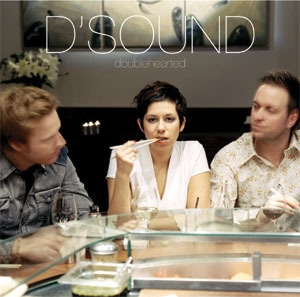 D'sound / Doublehearted (Special Edition)