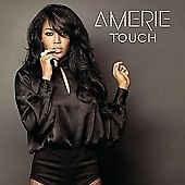 [수입] Amerie - Touch [+1 Bonus Track]