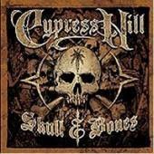 [미개봉] Cypress Hill / Skull & Bones