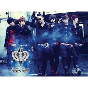 [중고] 틴탑 (Teen Top) / It's (2nd Mini Album/화보집)
