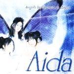 아이다 1집 - Angels In Destress & Anger [미개봉]