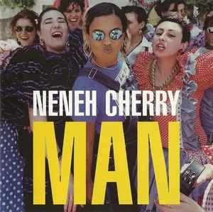 [수입] Neneh Cherry - Man