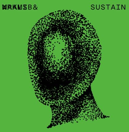 Maalib & WRKMS-Sustain (그린 투명LP)