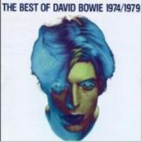 David Bowie / The Best Of David Bowie 1974/1979 (일본수입)