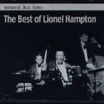 Lionel Hampton / Immortal Jazz Series - The Best Of Lionel Hampton (미개봉)